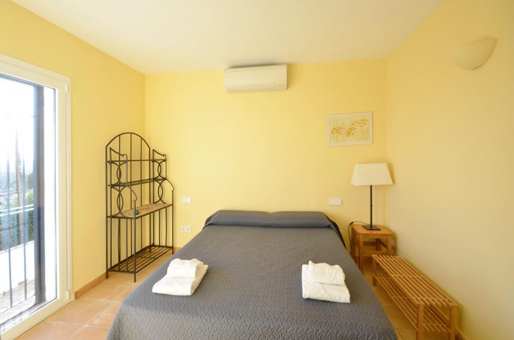 418 La Petita Apartamento Aiguablava Begur