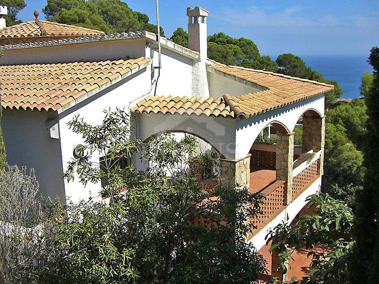 2985 Casa Mar blau Casa aislada Sa Riera Begur