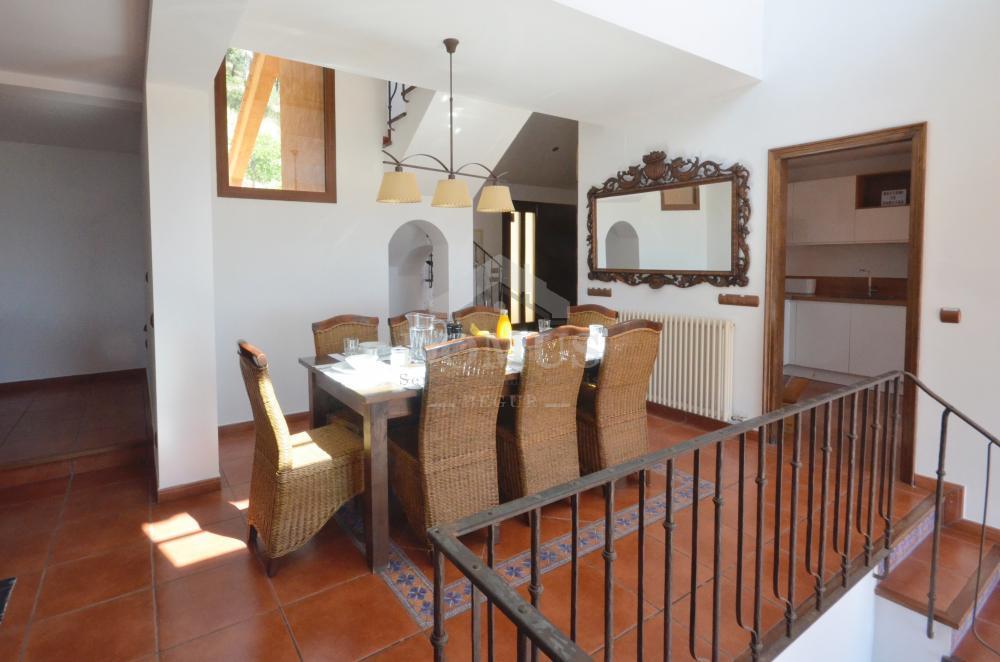 256 Casa Garbí Casa aïllada Sa Tuna Begur