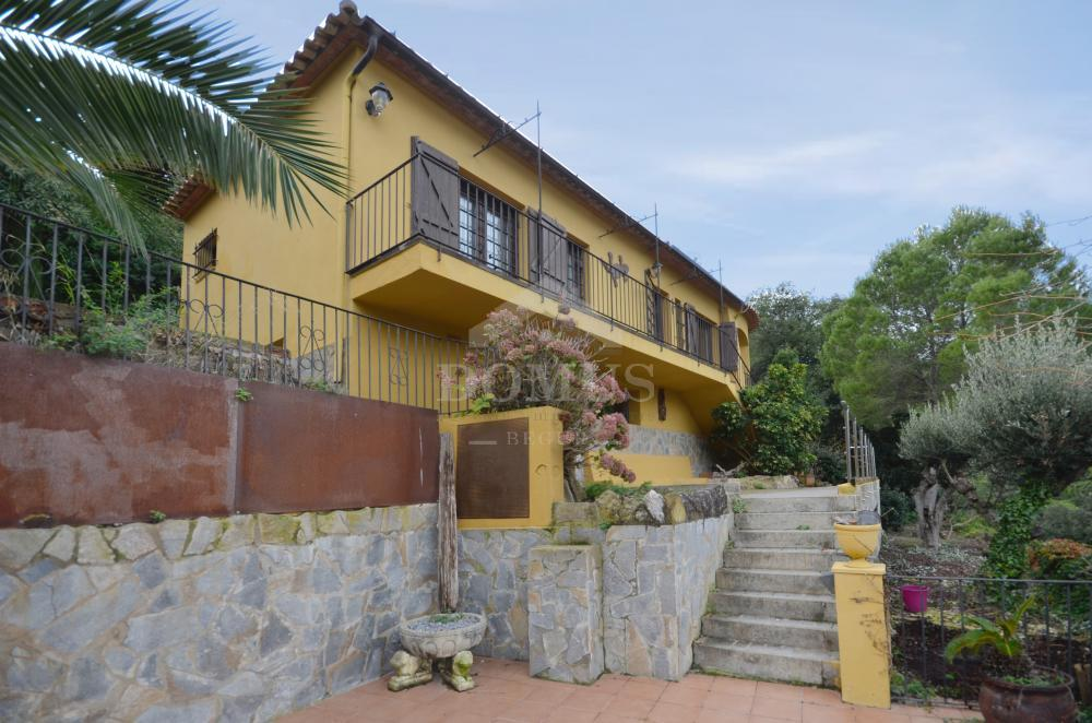 2229 Casa Berta Detached house Sa Tuna Begur