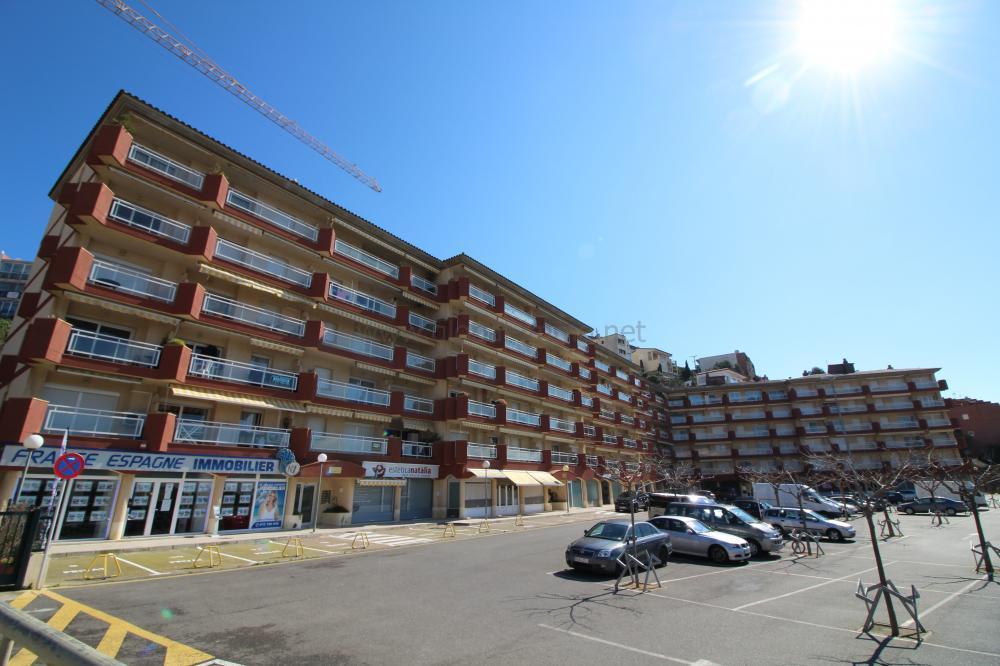 2179 ROCMAR 7 4-B Apartamento PUERTO ROSES