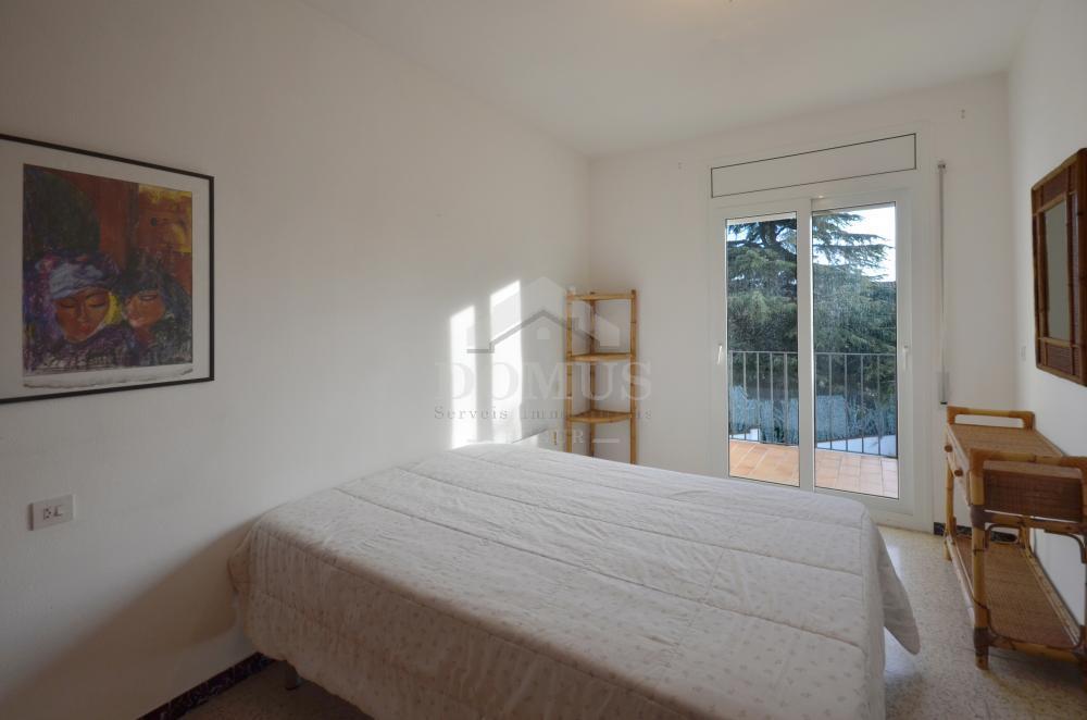 41506 Casa Cardina Maison jumelée Esclanyà Begur