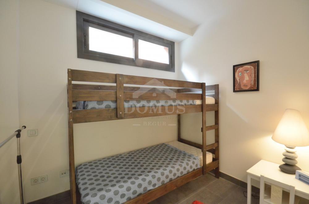 1693 Ses Falugues Apartamento Aiguablava Begur
