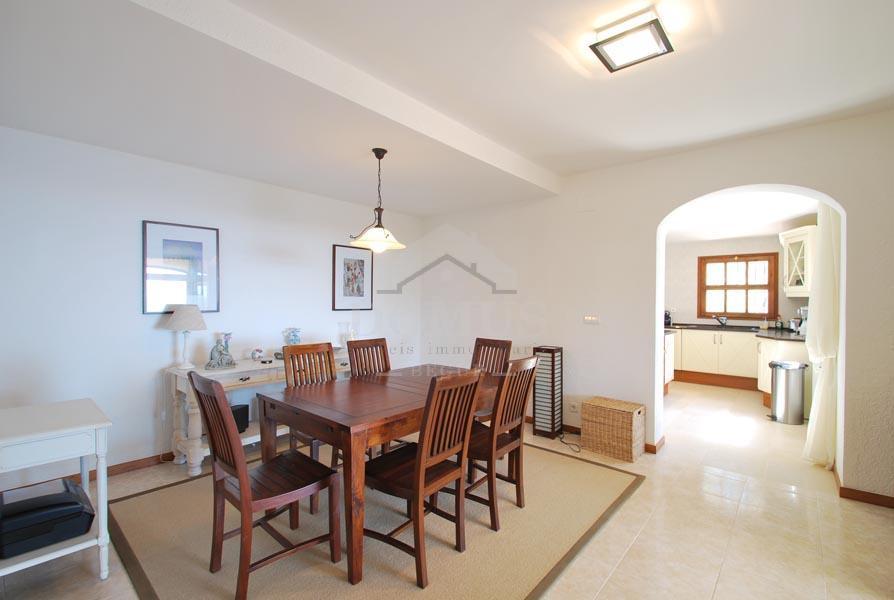 2938 Casa Marina Casa aislada Sa Tuna Begur