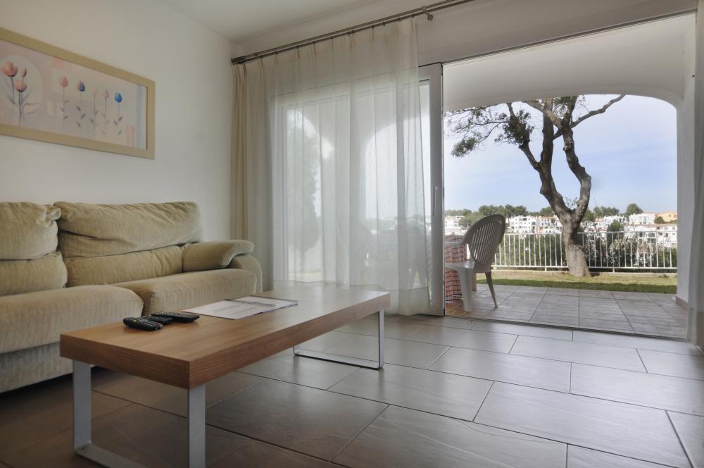 007 Villa Verano Casa aislada Ferreries  Cala Galdana