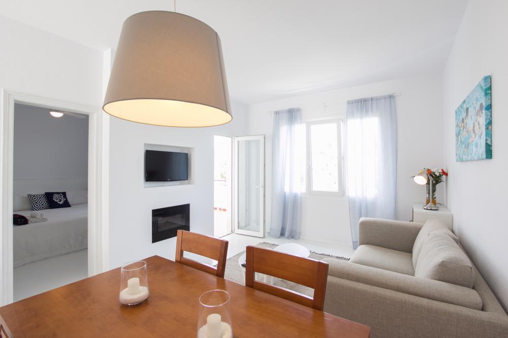 009 Apartaments El Rio Apartamento Ferreries  Cala Galdana