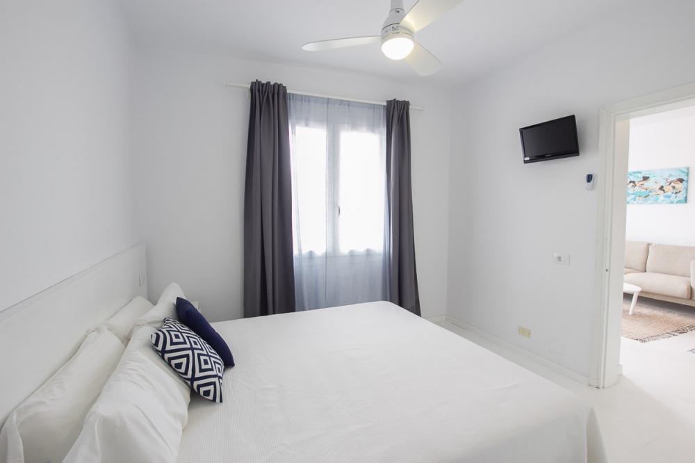 015 Apartaments El Rio 1 Habitació Apartamento Ferreries  Cala Galdana