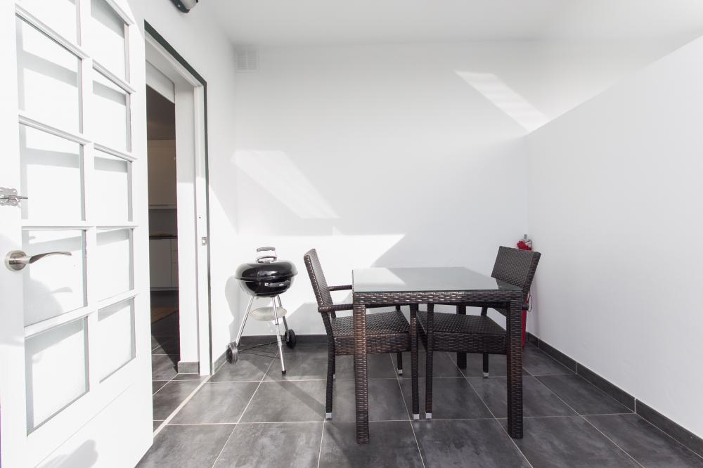 028 Apartament Gama Estudi Apartamento  Cala Galdana