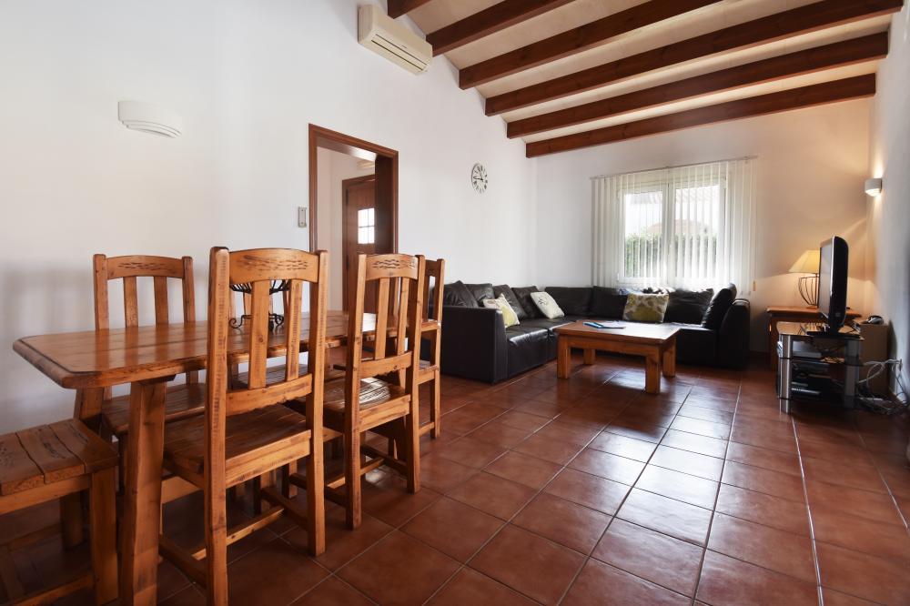 032 Villa Maria Casa aislada Ciutadella Cap d'Artrutx