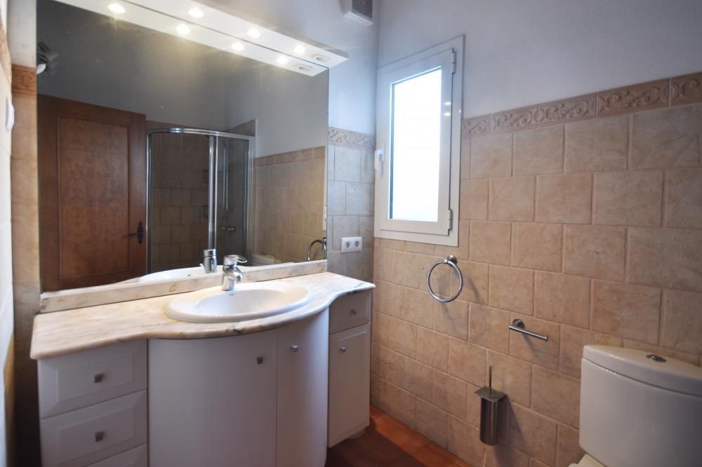 032 Villa Maria Detached house Ciutadella Cap d'Artrutx