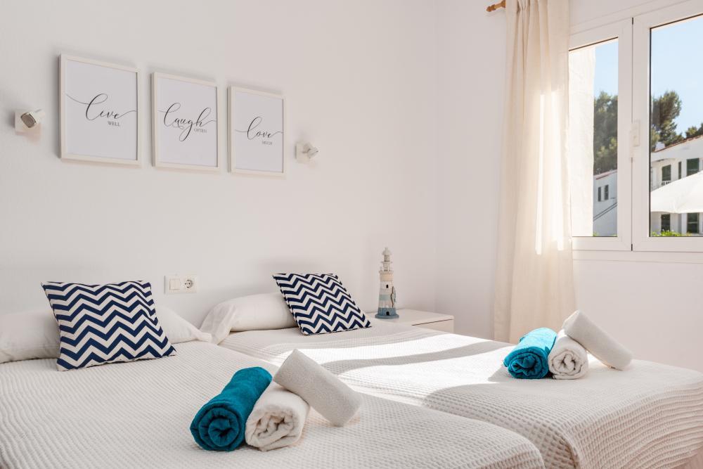 039 Apartaments Anabels 3 habitacions Apartamento Ciutadella Cala Galdana