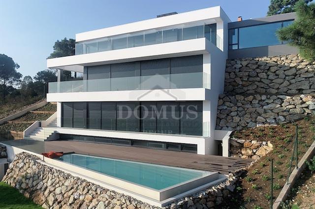 2217 Casa Gregal 2 Villa privée Centre Begur