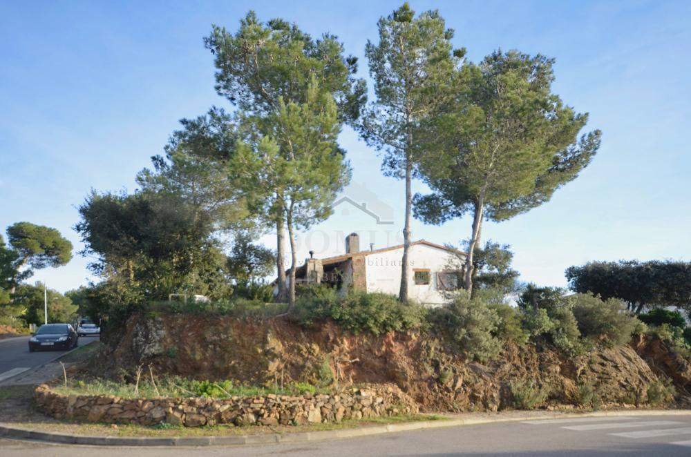 2232 Casa Turó Semi-detached house Residencial Begur Begur