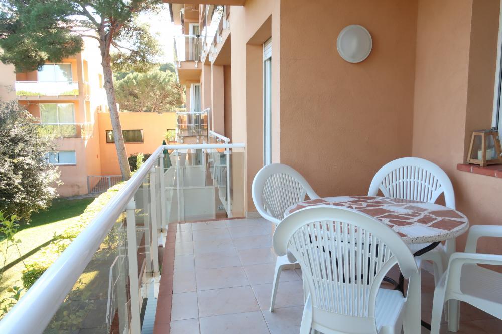 08068 Puig Sa Guilla II - A-1-2 Apartament Platja de Pals Pals