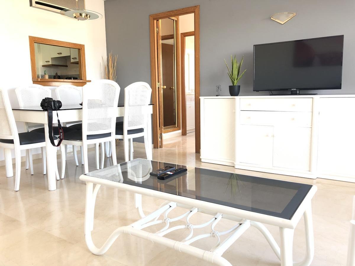 CB216 CB216 CENTRAL PARK MAR Apartamento  Salou