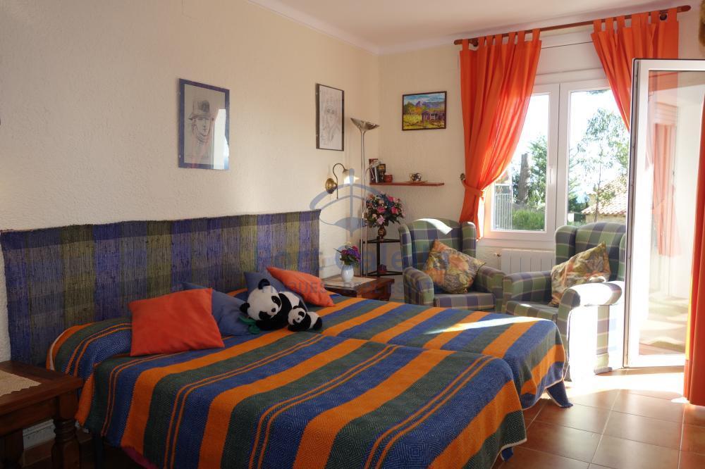 1140 CALA VEDELL Apartamento GOLFET Calella de Palafrugell