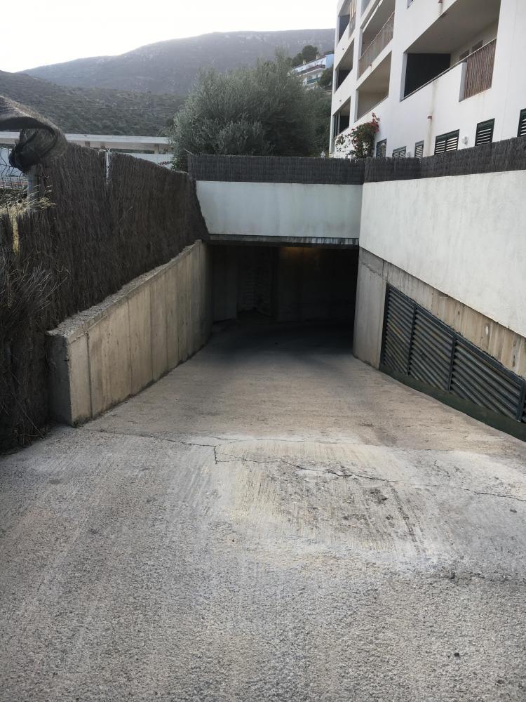 Sa Tarongeta (29) Plaza de Aparcamento Aparcament  Cadaqués