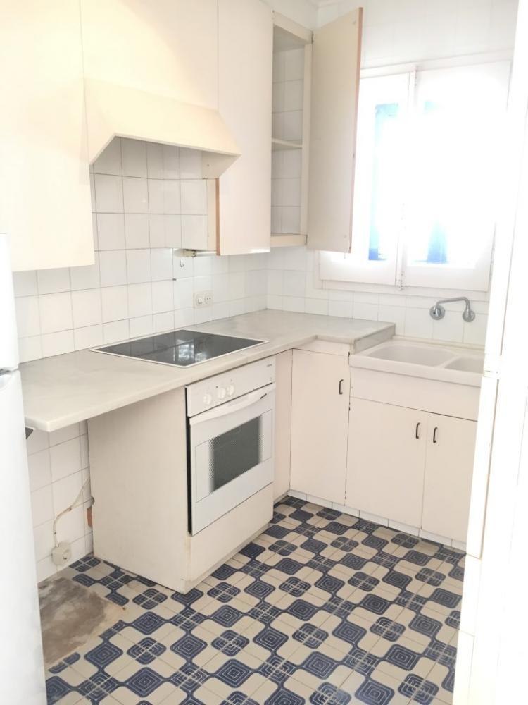 PORT ALGUER ÀTIC Apartament amb quatre dormitoris i vistes al mar Apartamento Port Alguer Cadaqués