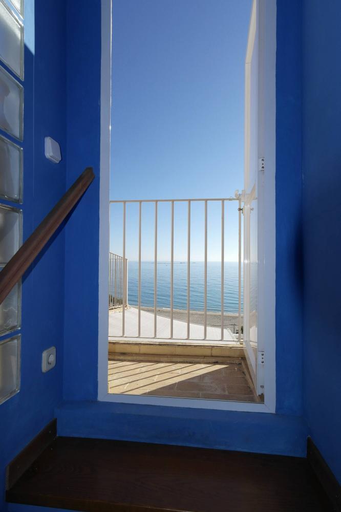 CS92 CS92. Gran apartamento con 2 terrazas y vista mediterráneo Apartment Casco antiguo La Vila Joiosa