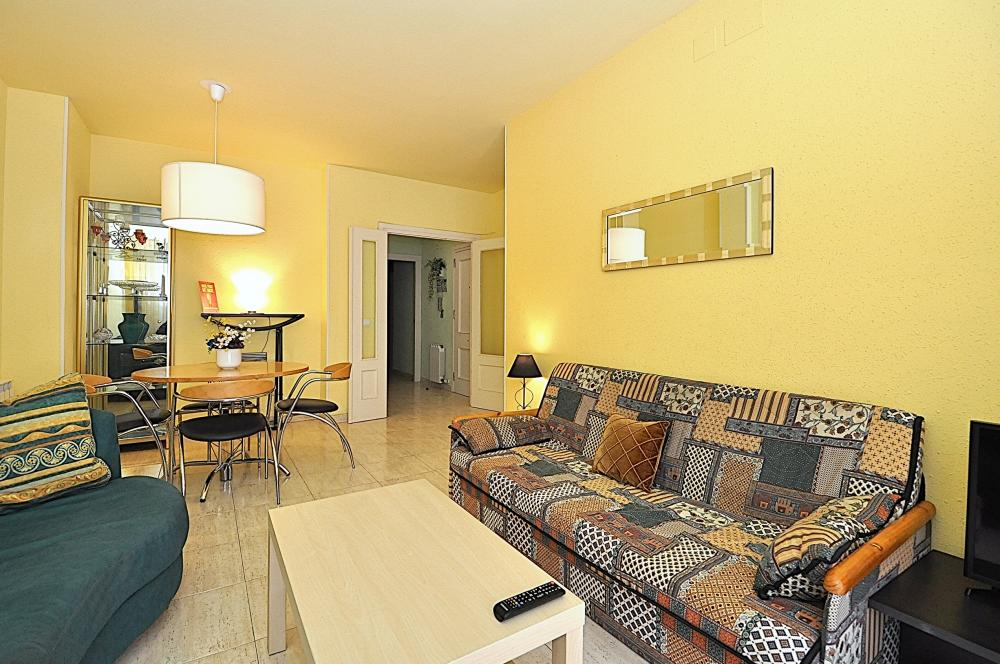 171 Llaverias 2.2 Apartment  Lloret de Mar