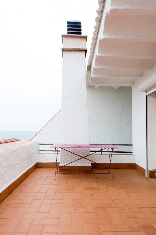 CAIALS ÀTIC 2 Apartamento con vistas al mar. Apartamento