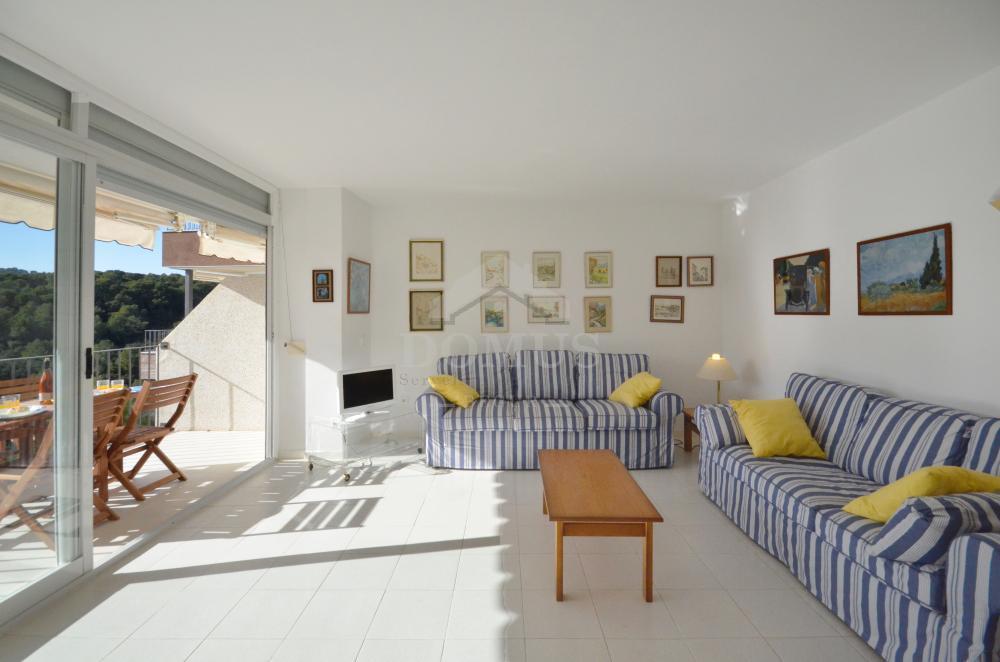 470 Sol Pins Appartement Tamariu Tamariu