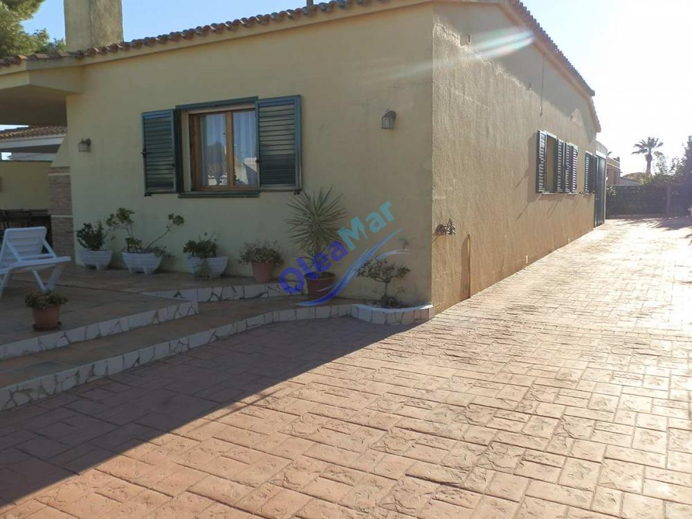 091 SERGI Detached house  Delta de l'ebre