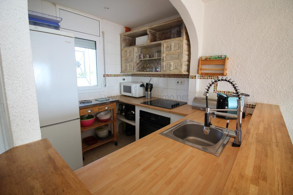 5052 LEVANTE I Casa 4 Semi-detached house PUIG ROM ROSES