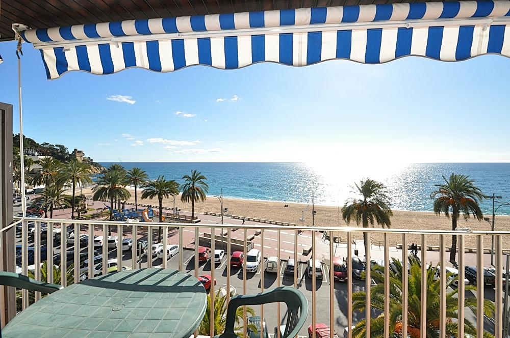 A100 Doble-4CD Appartement  Lloret de Mar