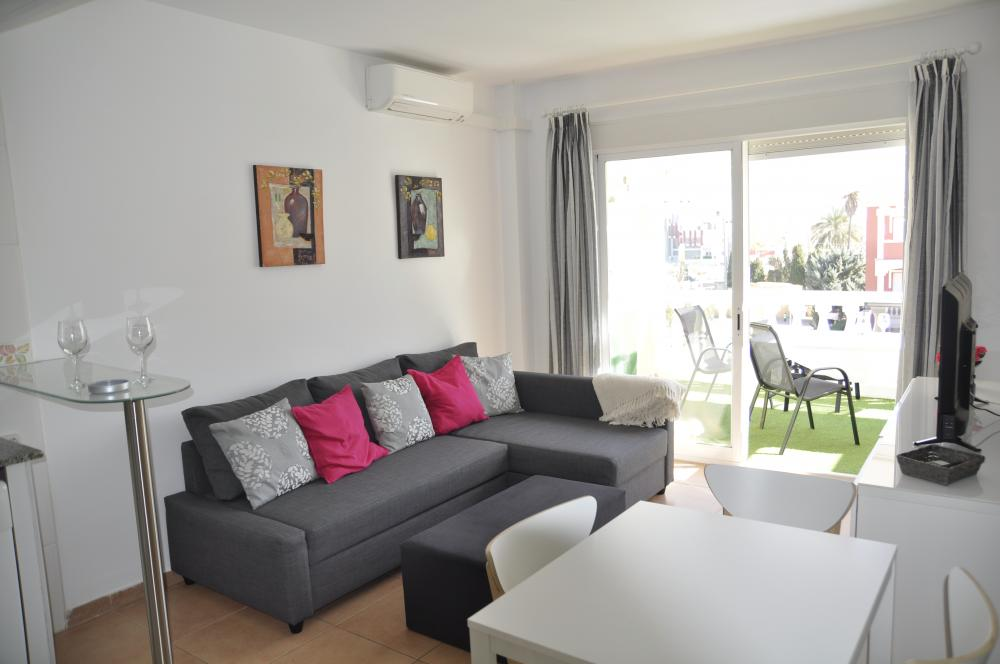 D-003 Estrella Blanca Apartment Las Marinas 1 Dénia 7