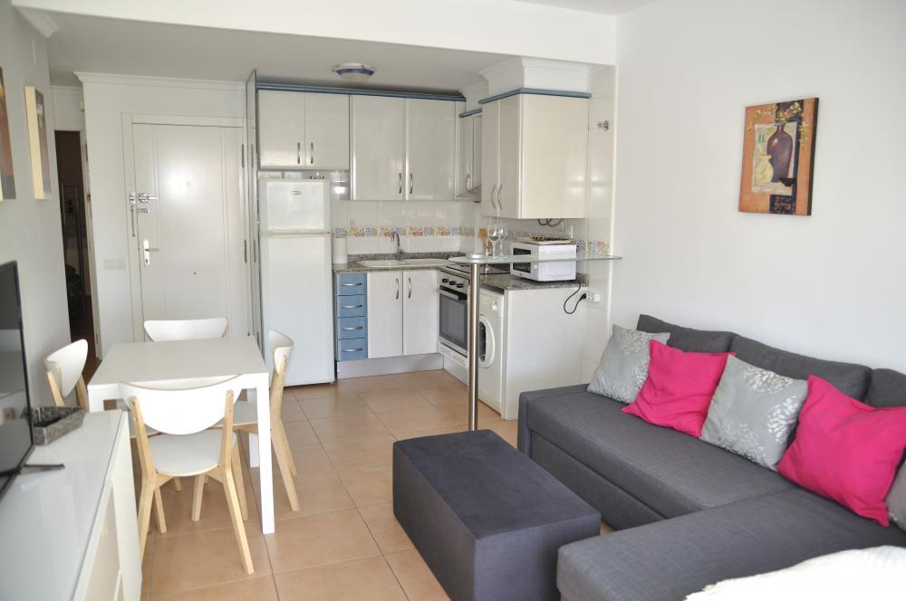 D-003 Estrella Blanca Apartment Las Marinas 1 Dénia 2