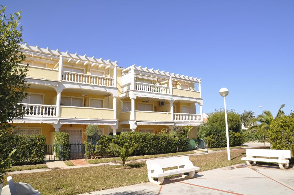 D-003 Estrella Blanca Apartment Las Marinas 1 Dénia 14