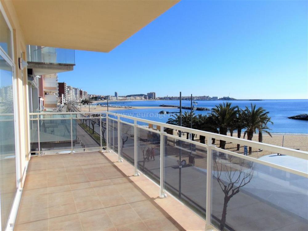15 TORRE ISABEL 2º Apartamento  Sant Antoni de Calonge