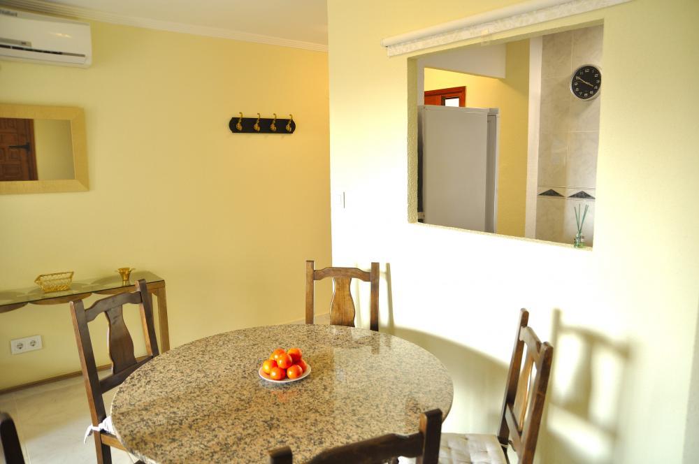 D-005 La Felicidad  Apartment