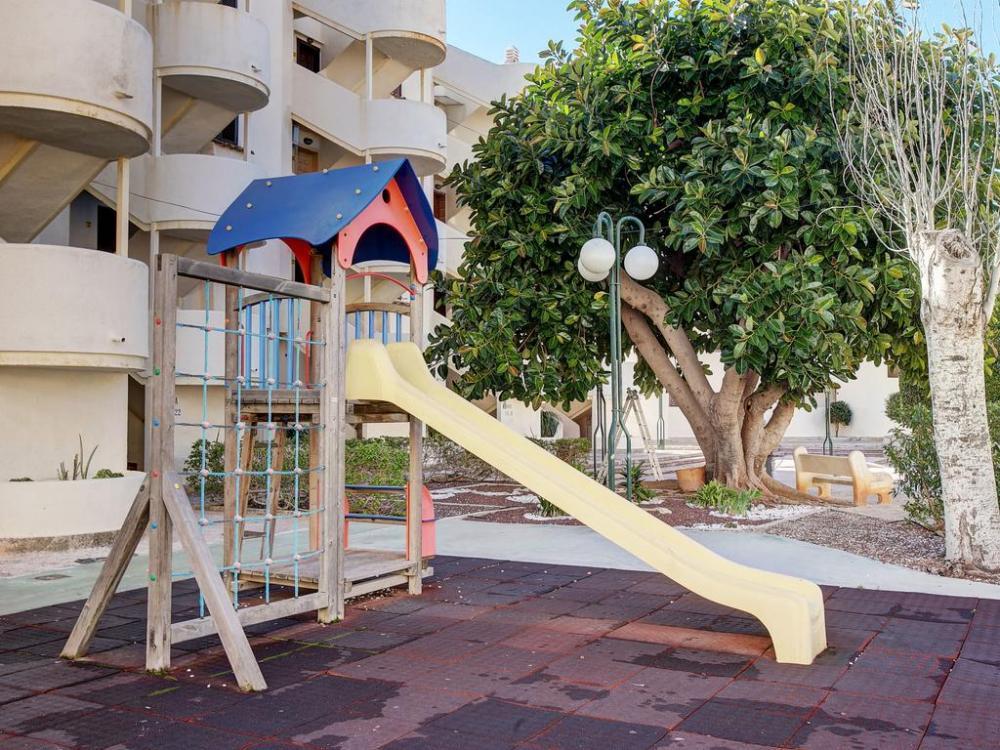D-005 La Felicidad  Apartment Las Marinas Dénia