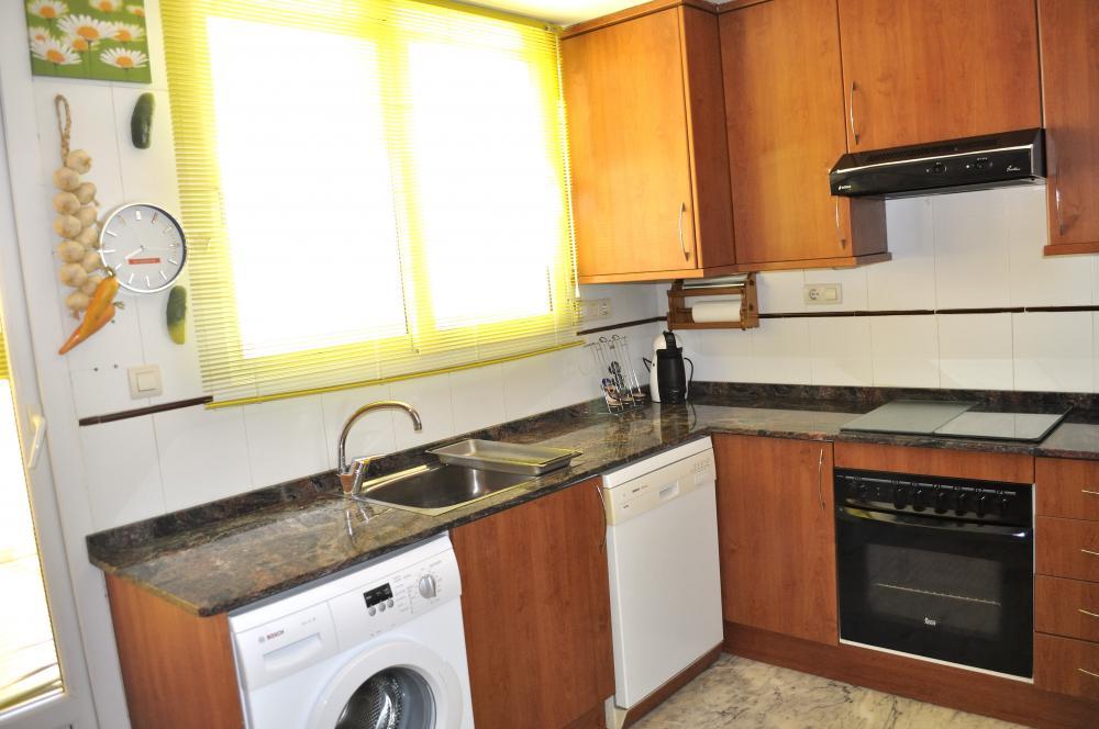 D-006 Catamaran Apartamento Las Marinas Dénia