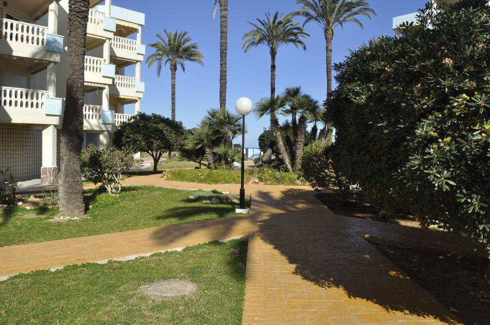 C-003 Holiday Beach Apartment Las Marinas Dénia