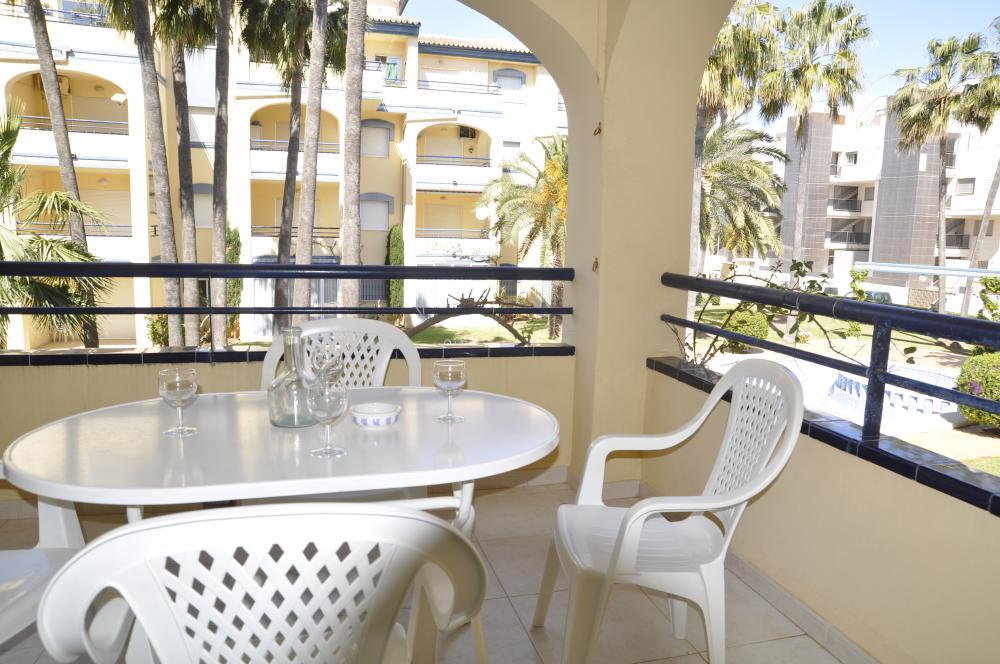 D-007 Royal Playa Appartement Las Marinas Dénia