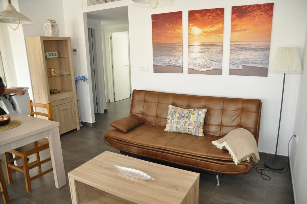 D-008 Los Carmenes Apartamento Las Marinas Dénia