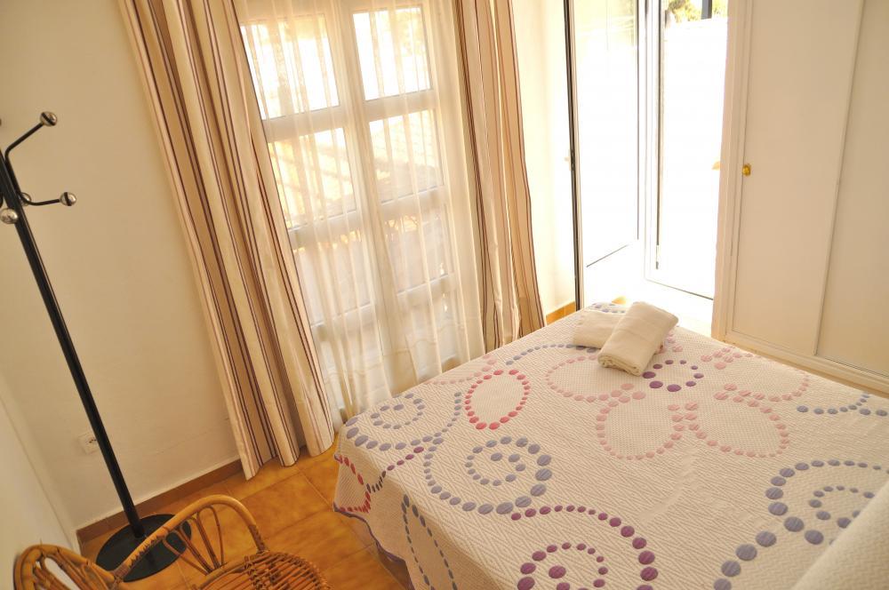 D-009 Villa Marilo Casa aislada Las Marinas Dénia
