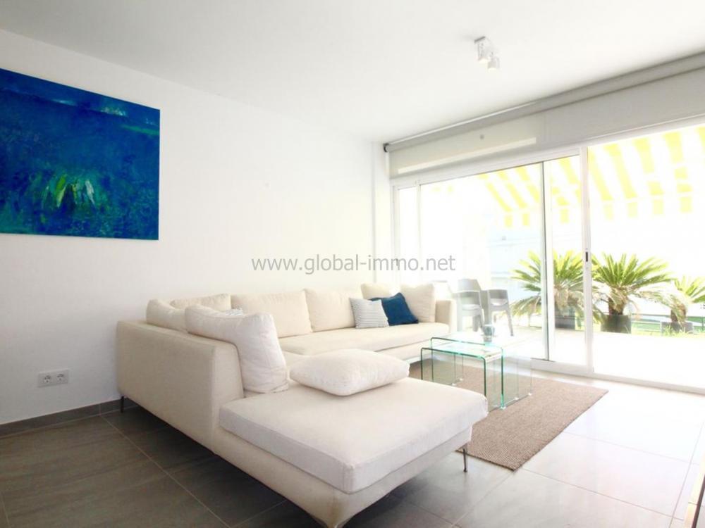 3327 RES. ALMADRAVA BL-VI BX-2 Apartment ALMADRABA 17480 ROSES