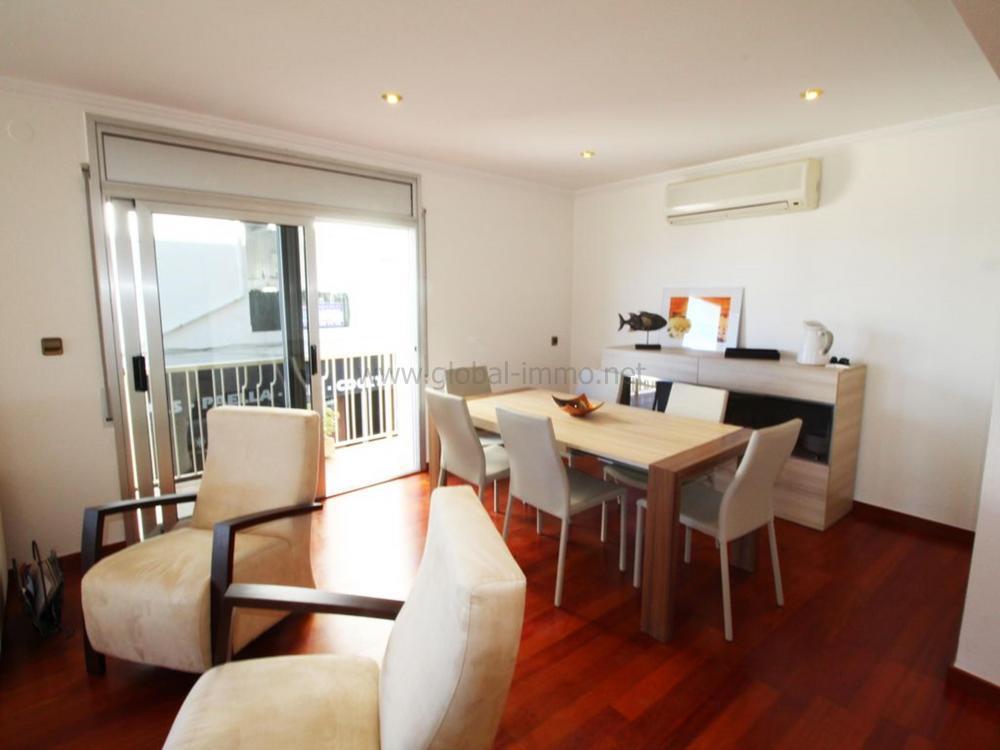 7006 LLOTJA  1-A Apartment CENTRO ROSES
