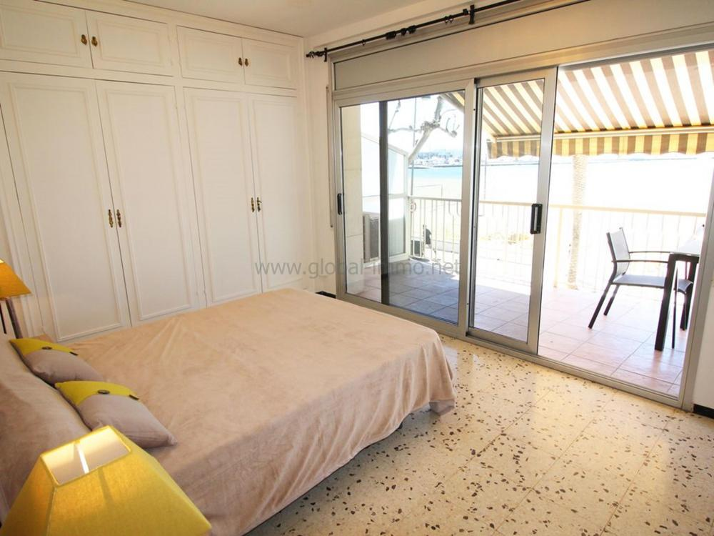 7006 LLOTJA  1-A Apartamento CENTRO ROSES