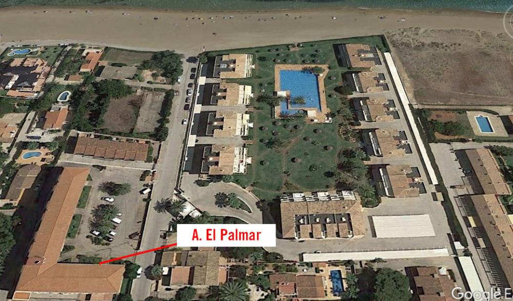 D-002 Assagador del Palmar Appartement Las Marinas Dénia