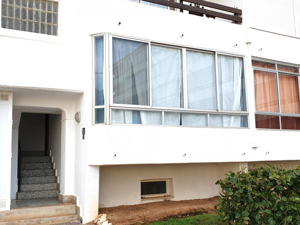 D-002 Assagador del Palmar Apartment Las Marinas Dénia