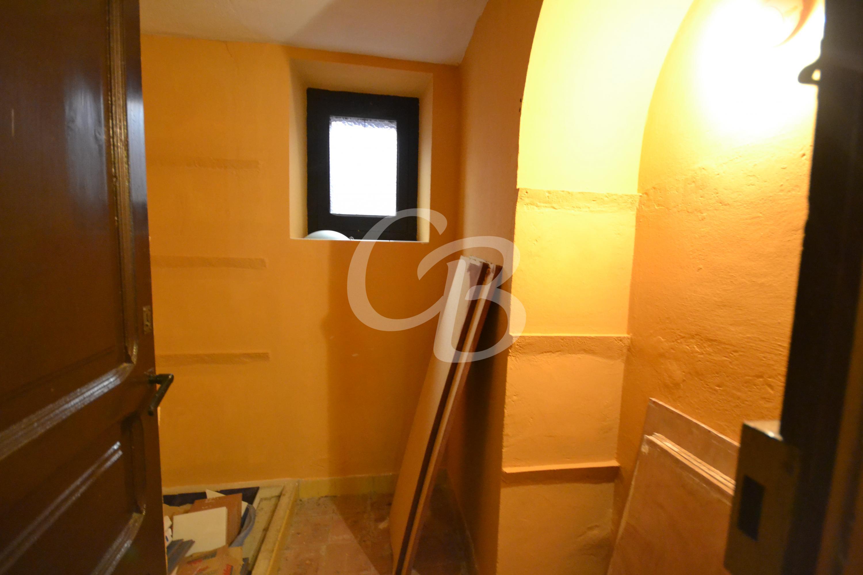 A2105 CASA DE PUEBLO CON ENCANTO EN EL CENTRO DE BEGUR Village house Centre Begur