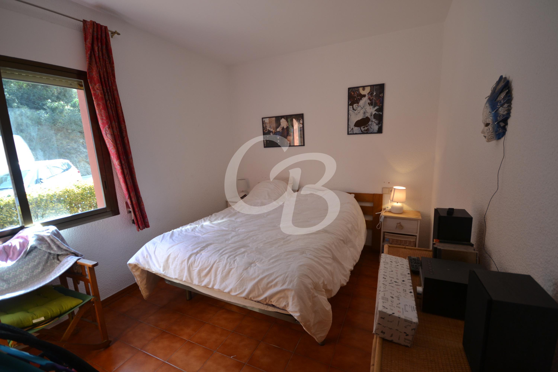406 APARTAMENTO A POCOS METROS DE SA RIERA Apartament Sa Riera Begur