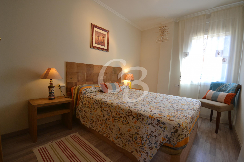 1057 APARTAMENTO EN EL CENTRO DE BEGUR CON PISCINA Y PARQUING Apartment Centre Begur