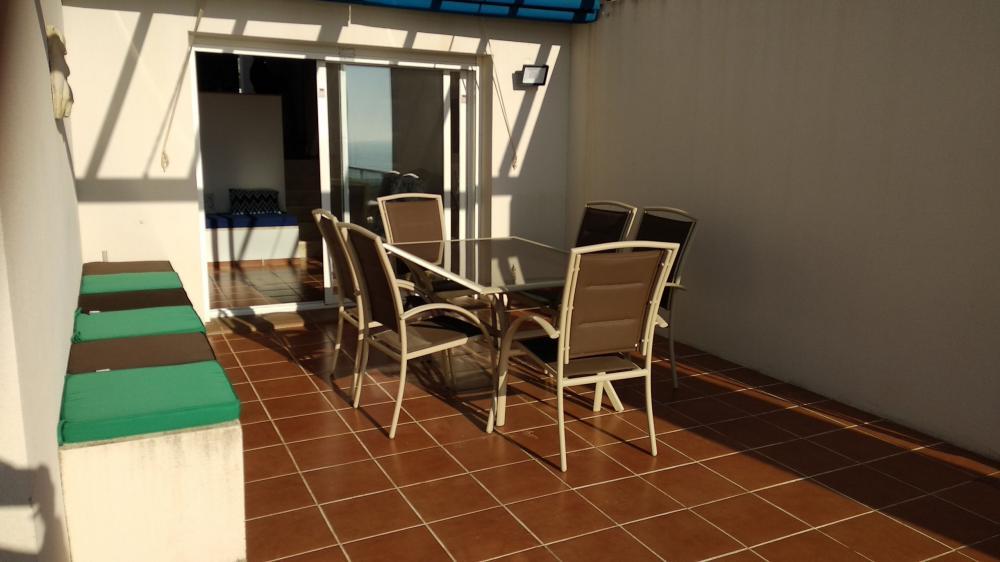 126 RMP60 Luminoso Duplex Residencial Marina del Port Calafat Apartamento Calafat L'Ametlla de Mar