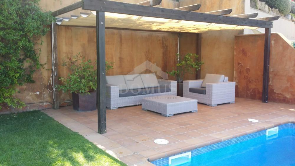 147 Casa Calma Casa aislada Centre Begur